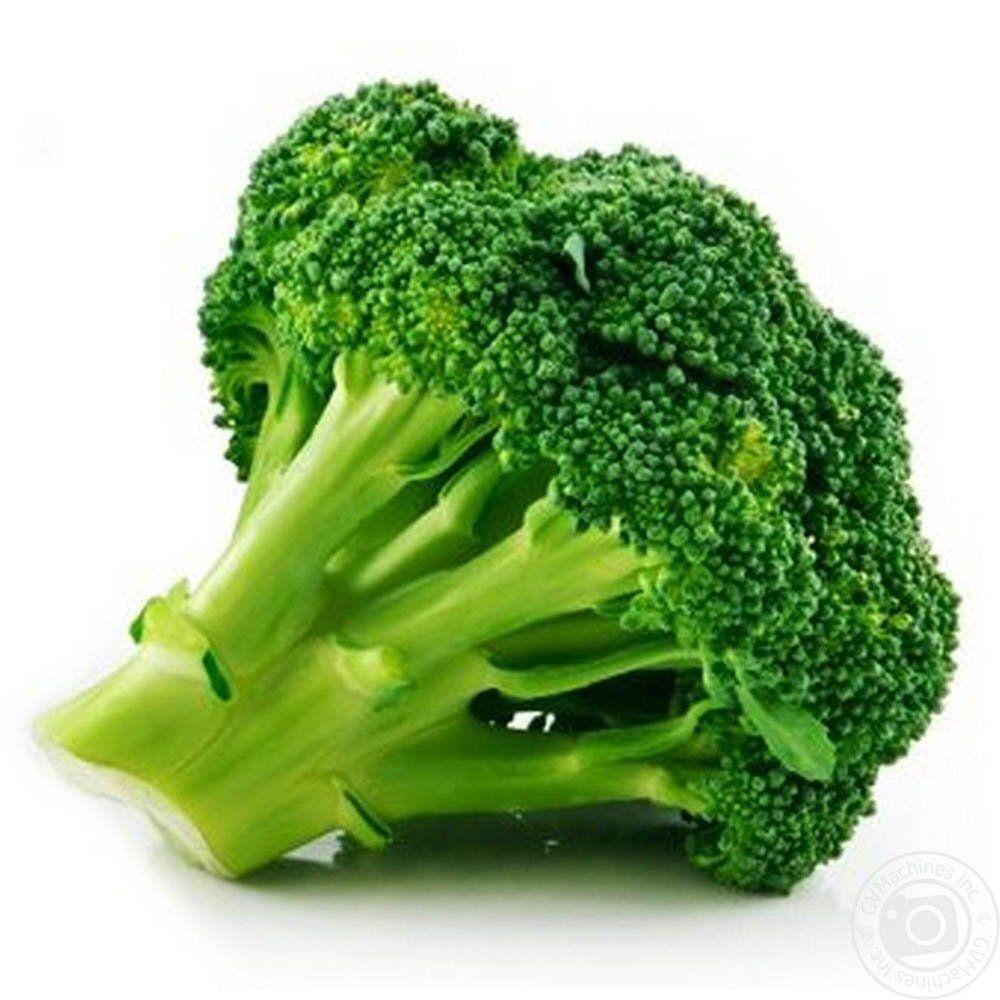 что сделать с капустой брокколи